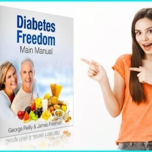 Diabetes Freedom Home Remedies For Diabetes
