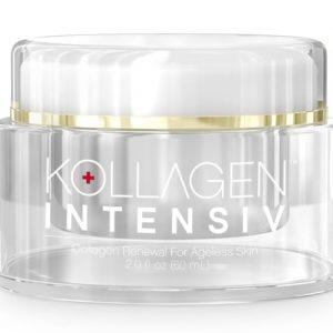 Collagen Beauty Booster With Kollagen Intensive Cream