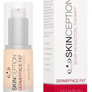 Dermefface FX 7 Scar Fading Cream