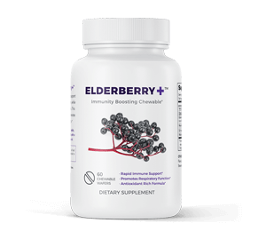 How To Increase Lung Capacity With Elderberry Plus