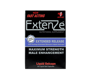 ExtenZe™ Boost Those Testosterone Levels