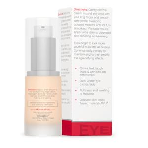 Eyelasticity Treatment For Under Eye Wrinkles