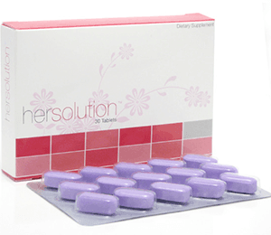 HerSolution Increase Female Sex Drive Pills