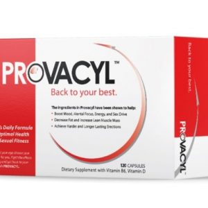 How To Increase Energy Levels With Provacyl