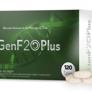 How To Increase HGH Naturally With GenF20 Plus