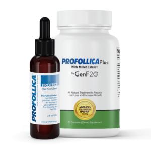 Profollica Reduced Hair Loss In 90% Of Men