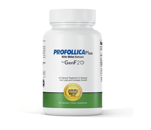 How To Stop Hair Shedding With Profollica Plus