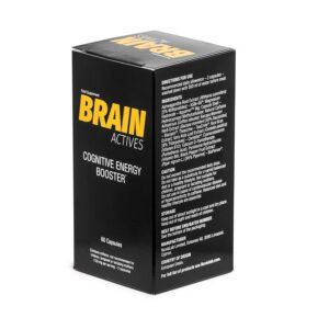 Brain Actives Improve Focus and Concentration