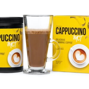 Cappuccino Coffee For Lose Weight