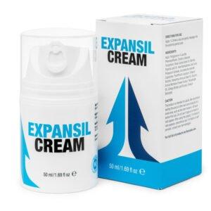 Expansil Cream Contribute To Penis Size Enlargement