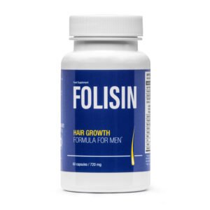 Folisin For Hair Loss Treatment