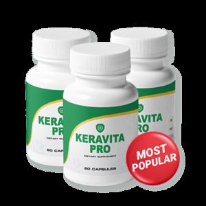 Home Treatment For Toenail Fungus With Keravita Pro