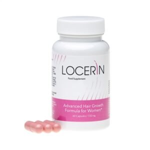 Locerin Natural Remedies For Hair Loss In Women