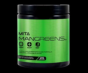 Man Greens Natural Ways To Increase Testosterone
