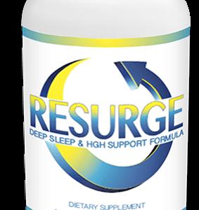 Resurge Supplement Resurge Weight Loss