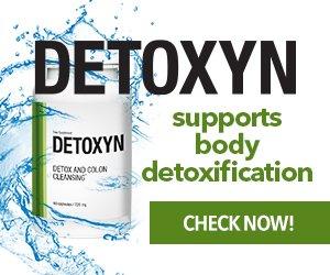 Detoxyn Refresh Breath