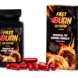 Fast Burn Extreme Burn Weight Loss