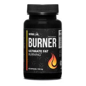 Nutrigo Lab Burner Best Burning Fat Supplement