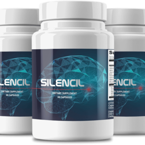 Silencil Natural Remedies For Tinnitus
