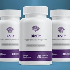 Biofit Vitamins For Weight Loss And Metabolism