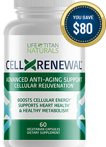 CellXRenewal Anti Aging Facial