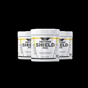 DefenseShield PRO Immune Defense Supplement