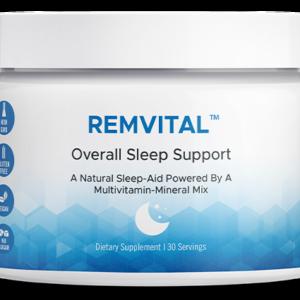 Why Cant I Sleep? RemVital Ways To Fall Asleep Faster