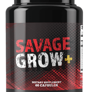 How To Increase Girth Permanently Savage Grow Plus