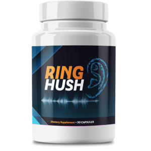 How To Stop Ringing In Ears With RingHush
