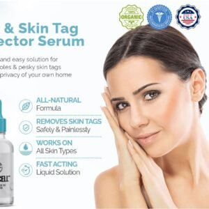 Skincell Advanced Mole & Skin Tag Removal