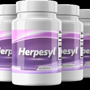 Herpesyl Supplement Prevents Herpes