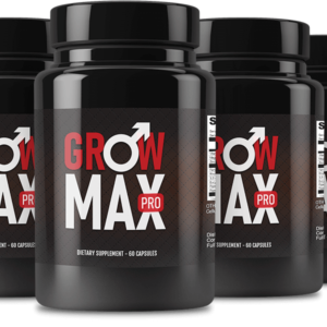 Grow Max Pro Increase Penis Size More Than 4.3 Inches