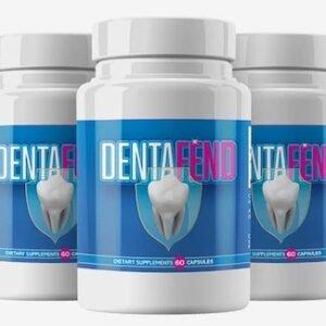 DentaFendGet Rid of Tooth Decay
