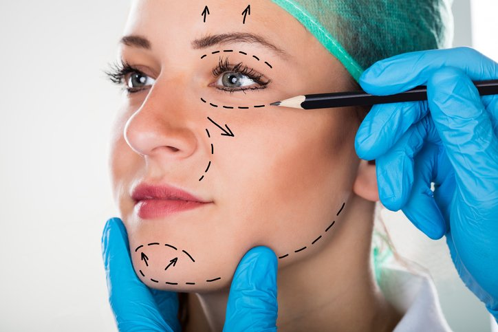 Made The Decision For Cosmetic Surgery? Be Sure To Read These Suggestions