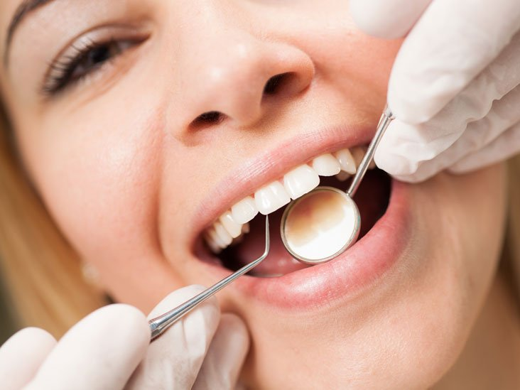 Improve Your Dental Health With The Following Information!